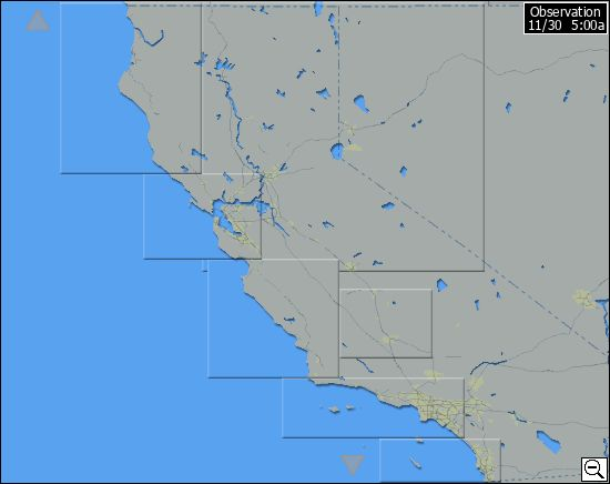 Sailflow Com Xt California Wind Data
